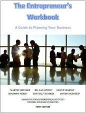 Entrepreneur's Workbook Cover